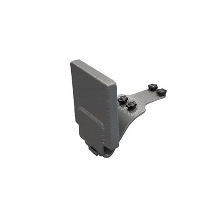 Outcast Frameless Motor Mount