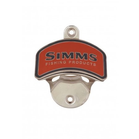 Simms Wall Bottle Opener