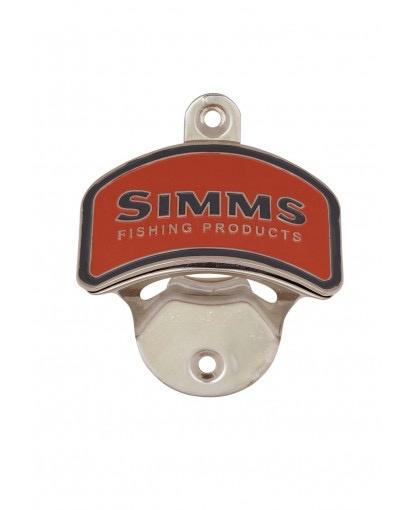 Simms Wall Bottle Opener
