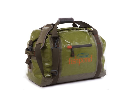 Fishpond Westwater Roll Top Duffel, Cutthroat Green