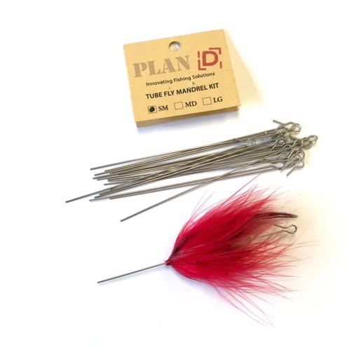 Plan D Small Mandrel Kit