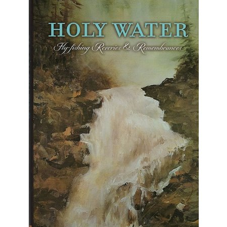 Holy Water, By Jerry Kustich
