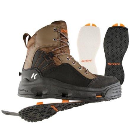 Korkers Buckskin Boot