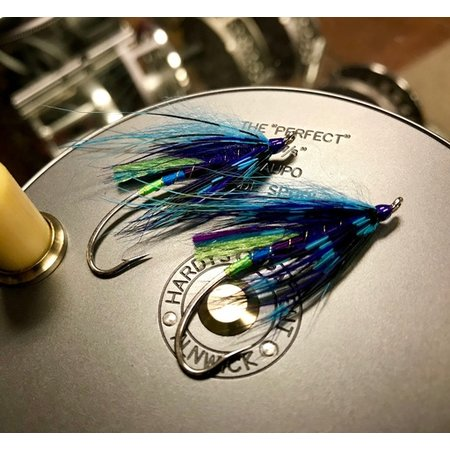 Double Take Steelhead Fly-sz 3