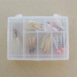 Bonefish Basics Selection