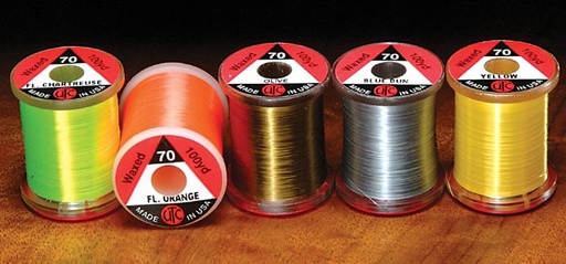 UTC 70 Tying Thread