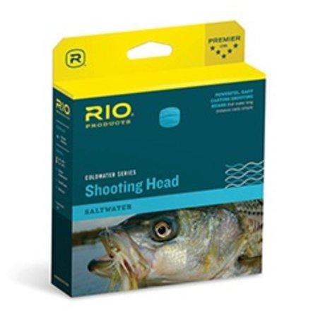 Rio OutBound Short Shooting Head