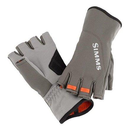 Simms Exstream Half-Finger Glove