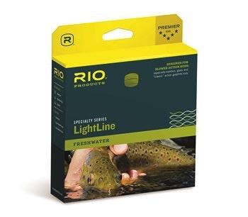 RIO Lightline DT