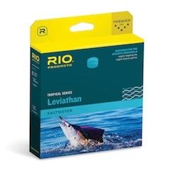 Rio Leviathan