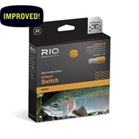 Rio InTouch Switch Chucker