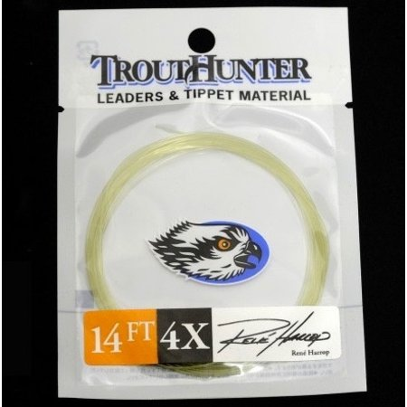 Trouthunter Rene Harrop Signature Leader 14ft