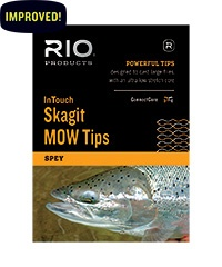 Rio InTouch Skagit MOW Tips