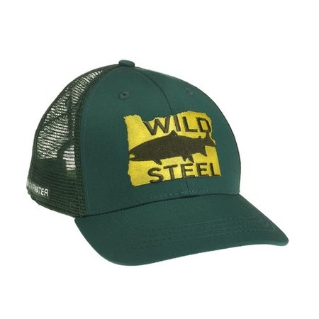 RepYourWater Oregon Wild Steel Yellow Green