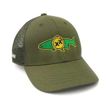 RepYourWater State of Jefferson Hat