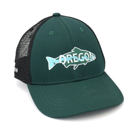 RepYourWater Oregon Hat