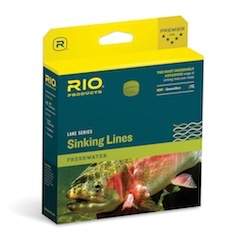 Rio InTouch Sinking Line