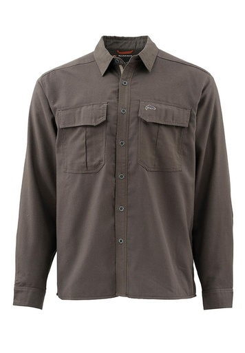 Simms Coldweather LS Shirt