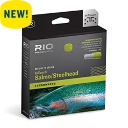 RIO InTouch Salmo/Steelhead Fly Line