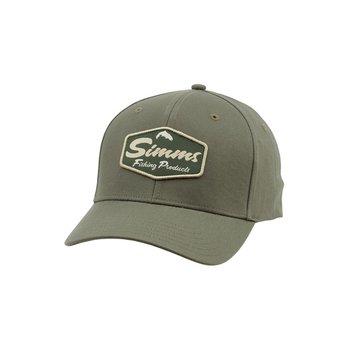 Simms Classic Ball Cap