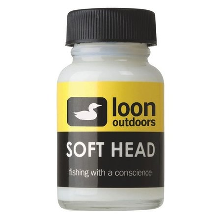 Loon Soft Head, Clear
