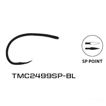Tiemco TMC 2499 SPBL