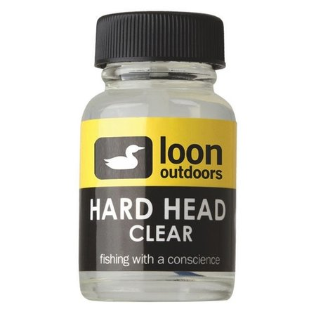 Loon Hard Head Cement
