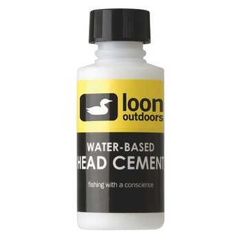 Loon Water-Based Head Cement