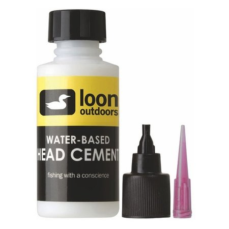 Loon Water-Based Head Cement System