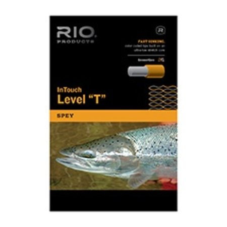 "Rio InTouch Level ""T"" 30ft"