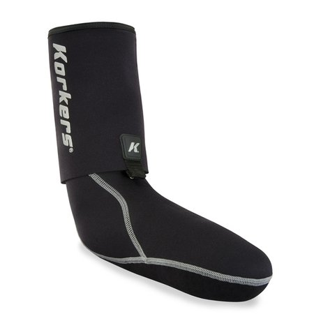 Korkers Neoprene Guard Sock 3.5mm