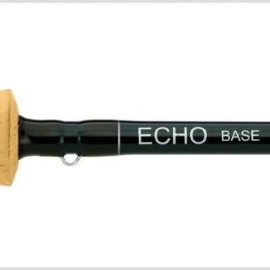Echo Base Fly Rod