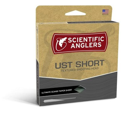 Scientific Anglers Ultimate Scandi Taper Short