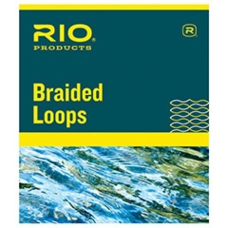 Rio Braided Loops