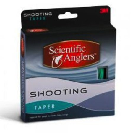 Scientific Anglers Shooting Head