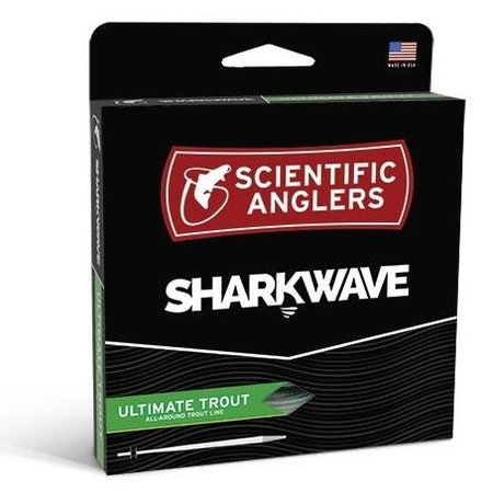Scientific Anglers Sharkwave Fly line