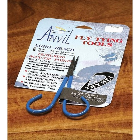 Anvil Straight Fine Point Scissor