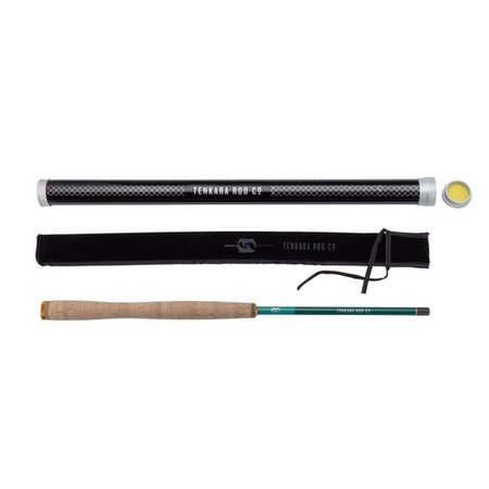 The Sierra Package, Tenkara Rod