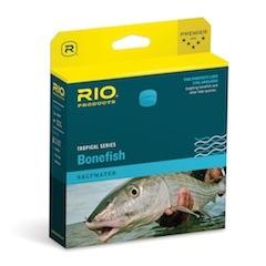 Rio Bonefish Quickshooter