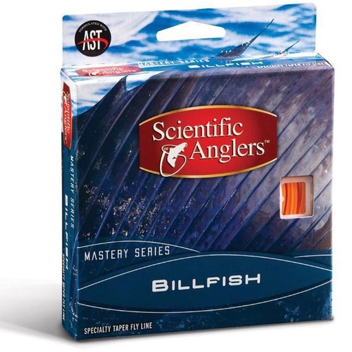 Scientific Anglers Mastery Billfish Taper