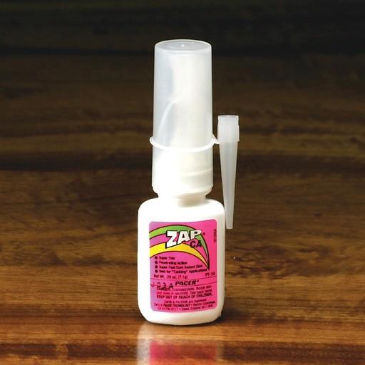 Zap-A-Gap CA Super Thin