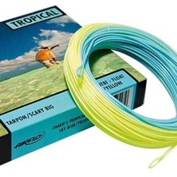 Airflo Chard's Tropical Punch Fly Line