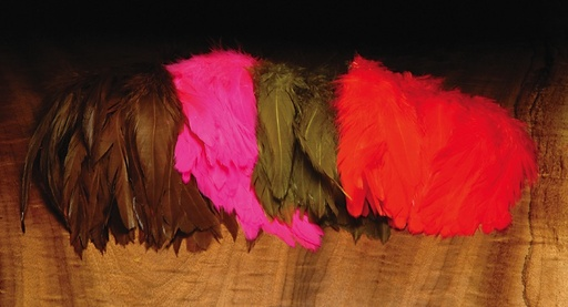 """Schlappen 5-7"""" Feathers"""