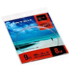 Hatch Professional Saltwater Leader