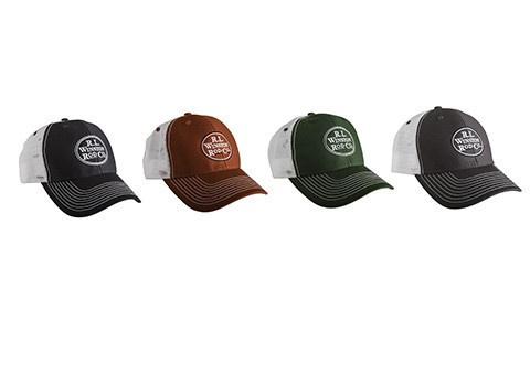 Winston-Trucker Cap