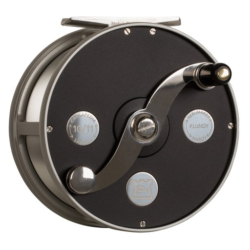 Hardy Cascapedia Reel
