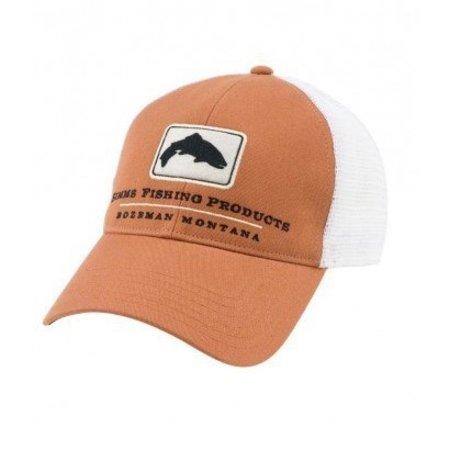 Simms Trout Trucker Cap