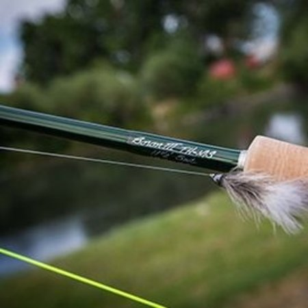 Winston BIII-TH-MS Spey Rod