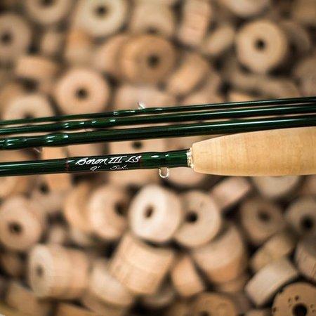 Winston BIII-LS Fly Rod