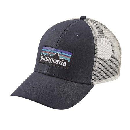 Patagonia P-6 LoPro Trucker Hat